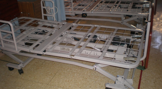 Carousel_2_linak_hospital_bed_frames