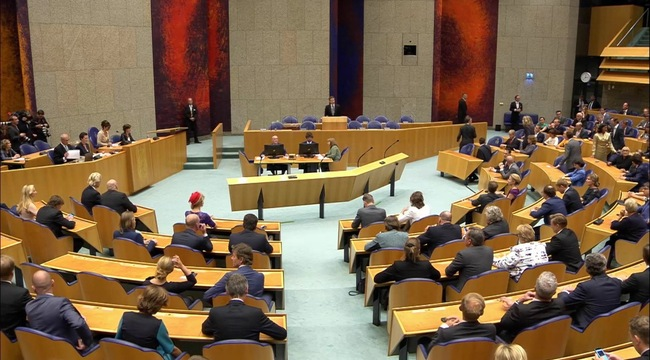 Carousel_politiek_debat_tweede_kamer